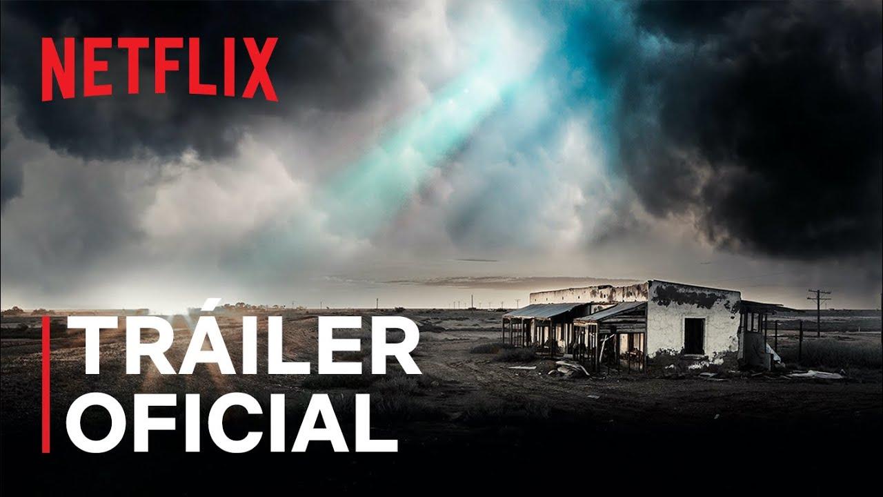 Misterios Sin Resolver En Español Tráiler Oficial Netflix España Youtube