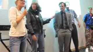 Between the Folds Q&A at Google Part 1