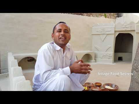 Fried Fish for Abu Jan | Beson Wali Fried Fish by Mubashir Saddique | Village Food Secrets