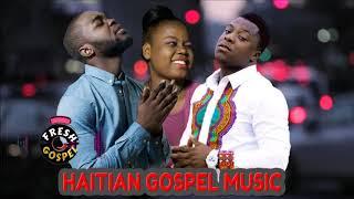 OU BON POU MWEN PAPA ( Dj Levanjil ) Haitian Gospel Music 2020 Praise & Worship Songs