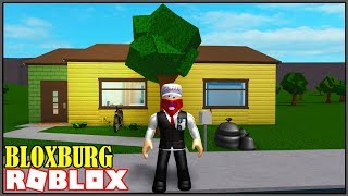 VIDA REAL NO ROBLOX - BLOXBURG
