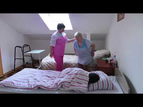 Социальный пансионат для пожилых SM-pension в Митино