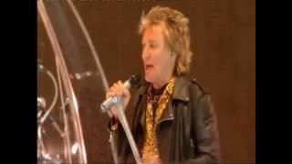 ROD STEWART - EVERY BEAT OF MY HEART/MOTOWN SONG - LIVE Hyde Park 2015
