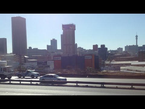 Exploring the modern megacity