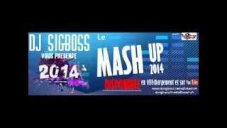 Mash Up 2014 (Radio Original Mix)