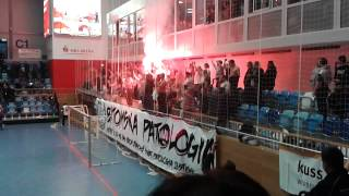 #Polonia Bytom - Pyro