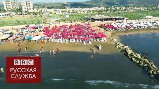 Сирия выпустила рекламный ролик для привлечения туристов