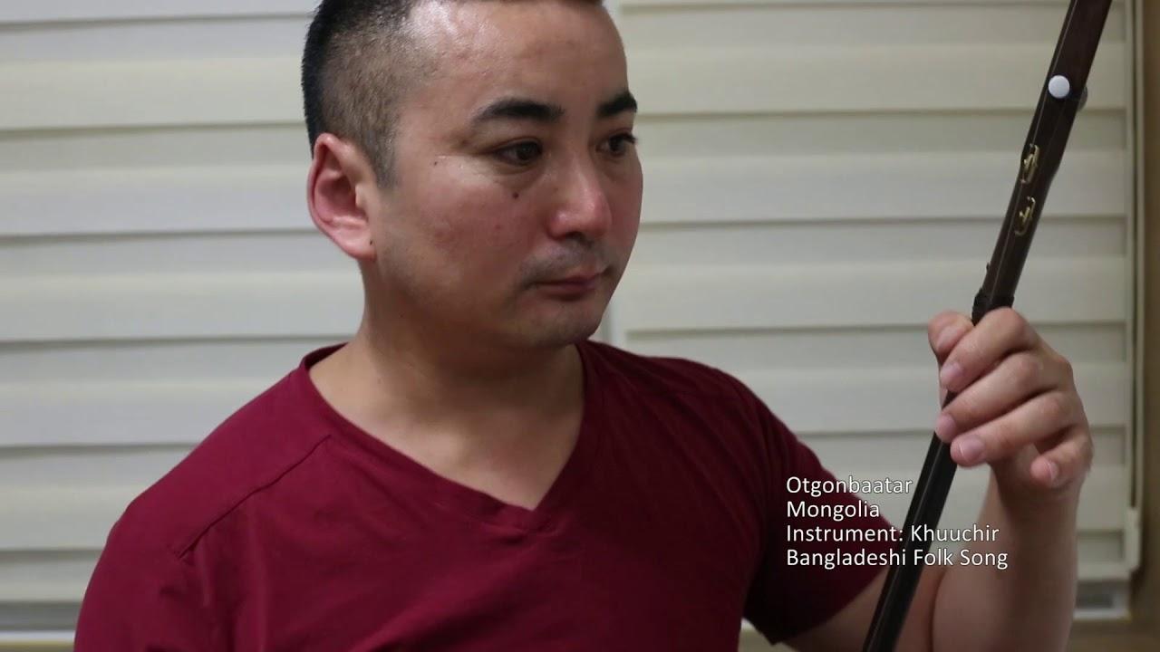 Sadness of Mongolia 1