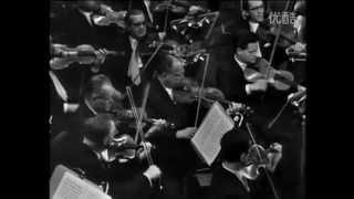 Eugene Ormandy & Wiener Philharmoniker - Sonderkonzert of 1963 Wiener Festwochen