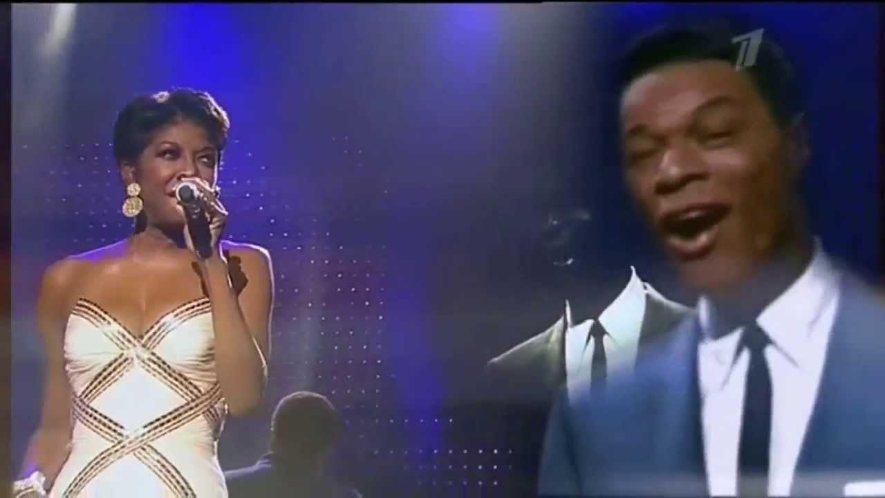 Image result for natalie cole and nat king cole