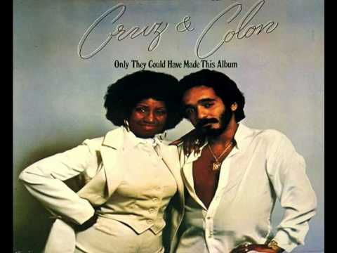 Willie Colon Celia Cruz - Dulce Habanera