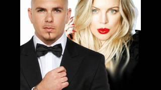 Fergie - Feel Alive feat. Pitbull