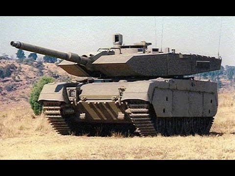 Tanks War: T-55, T-62, Centurion -Shot Kal