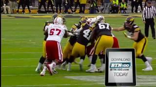 Tom's Three Things - Nebraska Spring Football