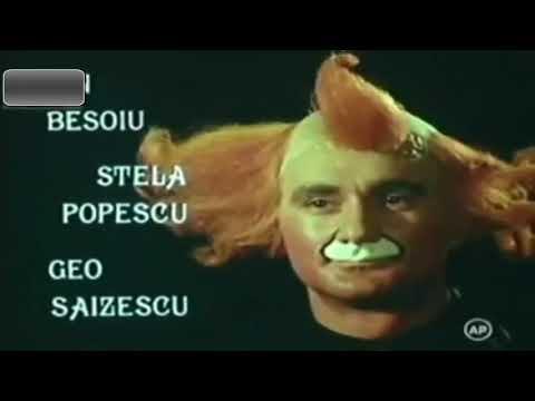 Film Romanesc: Caruta cu mere (1983)