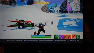 Bug at Fortnite!!? Truth