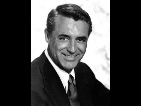 Whatever Happened to Cary Grant?