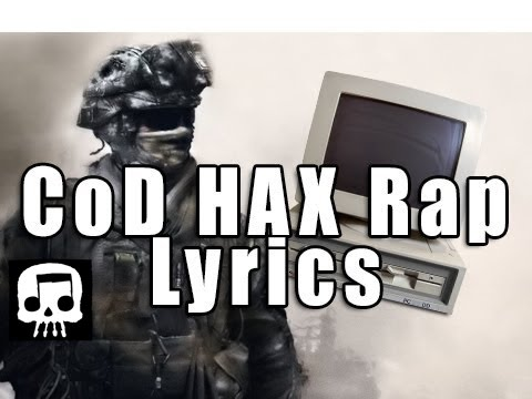 Jt machinima skyrim rap lyrics