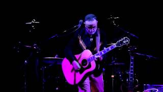 Ehud Banai Live in NYC 2015 אהוד בנאי - היום