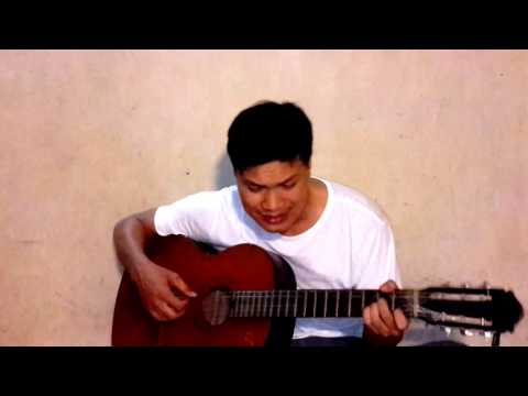 Chiều một mình qua phố ♫ Một cõi đi về ♫  Em còn nhớ hay em đã quên Guitar Cover (Trịnh Công Sơn)