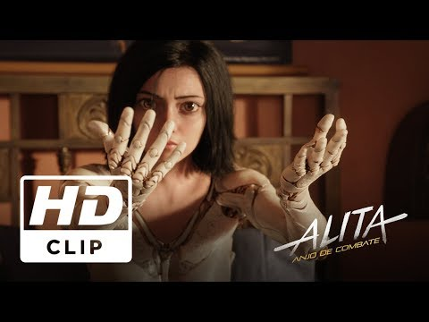 Alita: Anjo de Combate | Making Of Oficial | Legendado HD