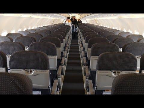 TigerAir Melbourne To Sydney Flight TT242 A320