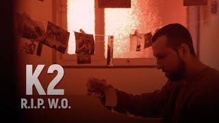 K2 - R.I.P. W.O. | prod. Joe Bravura | AUTONOMIA