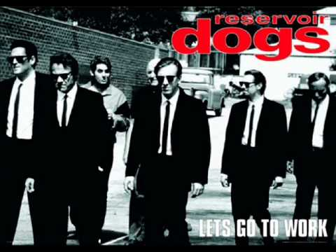 Reservoir Dogs Free Soundtrack