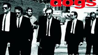 Reservoir Dogs Soundtrack - Little green bag