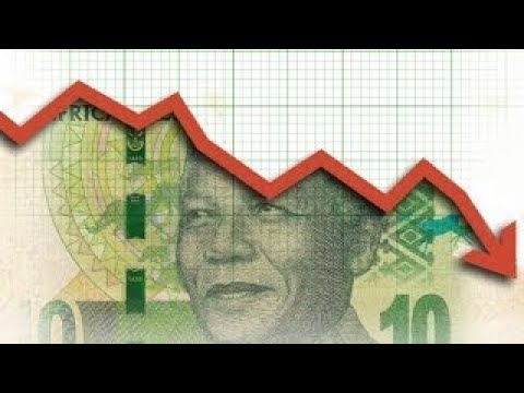 Credit rating agency downgrades South Africa to junk status