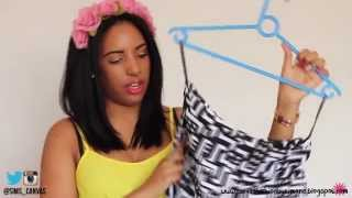 HUGE FASHION HAUL!! Mr Price, Stylemology, Woolworths   South African Beauty Blogger ♡