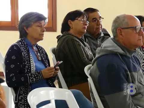 TURISMO SOCIAL PREPARA NUEVOS VIAJES PARA JUBILADOS DE RÍO BRANCO