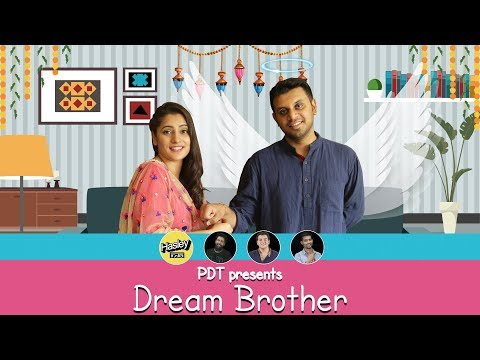 PDT Dream Brother - Ft. Ashish Chanchlani Vines | Aashqeen | Rishhsome | Funny Vines | Comedy Clips