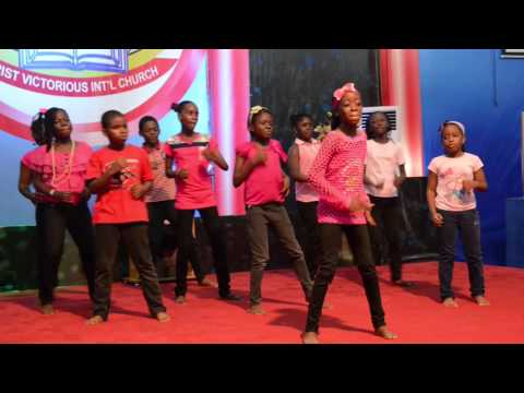 Children's Day   Choreography