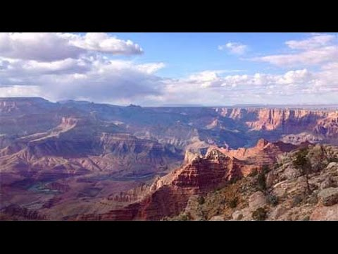 THE BEST GRAND CANYON DOCUMENTARY!