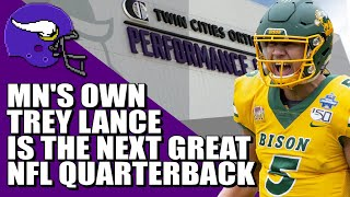 Trey Lance is the Next Great NFL Quarterback 🔥🔥🔥