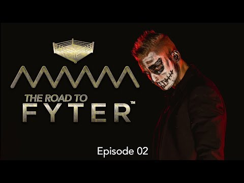 AEW - The Road to Fyter Fest - Episode 02