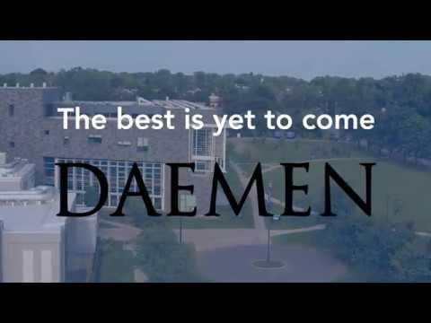 Five Years of Momentum | Daemen College