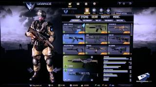 Video Warface - E3 2012: Menu Walkthough (Cam) download MP3, 3GP, MP4, WEBM, AVI, FLV Juli 2018