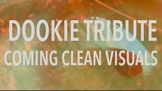 Dookie Tribute Coming Clean (Skank Bank) - Visual