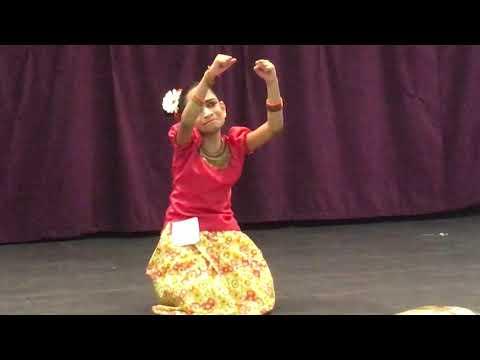 Shivani.M.S Indian community school, Kuwait