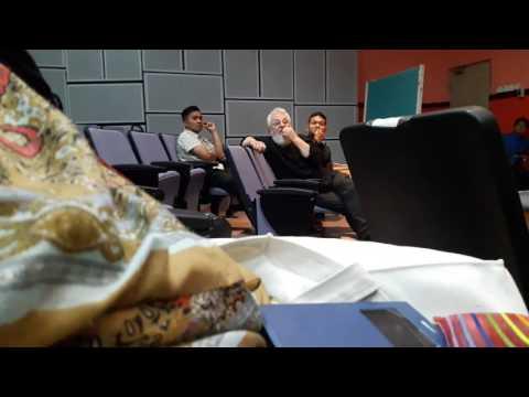 Cakap Sejarah 4.0 HISTORICAL ARCHAEOLOGY & PRE COLONIAL MALAYSIA(4)