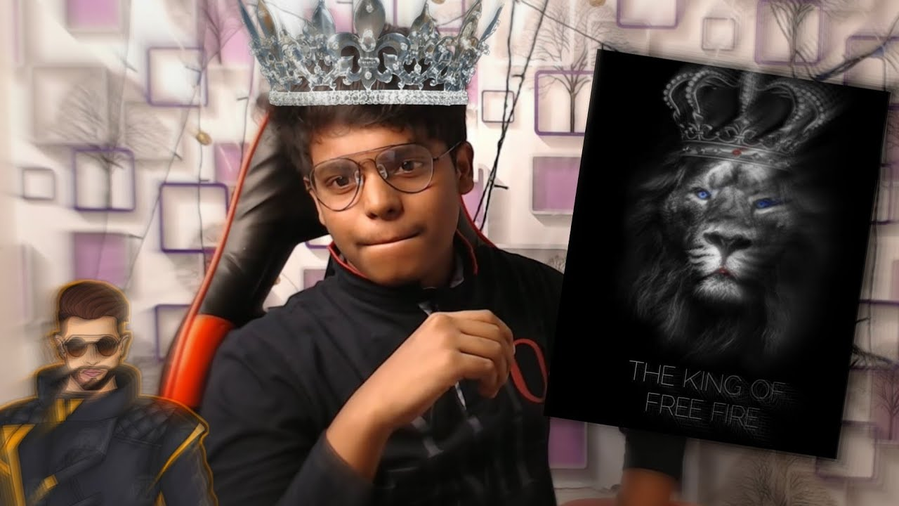 Download ⛓️⛓️THE KING OF FREE FIRE ⛓️⛓️||⚔️ALOK VS CHRONO⚔️ || Trailer || TGB SIRUTHA || FreeFire Tamil