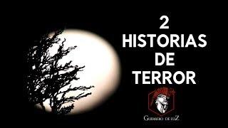 La Bruja Atrapa Almas | La Noche De La Bestia (Historias De Terror)
