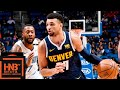 Denver Nuggets vs Orlando Magic Full Game Highlights | 12.05.2018, NBA Season