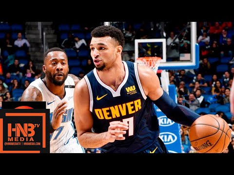 Denver Nuggets vs Orlando Magic Full Game Highlights | 12.05.2018, NBA Season