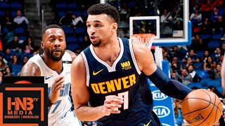Denver Nuggets vs Orlando Magic Full Game Highlights   12.05.2018, NBA Season