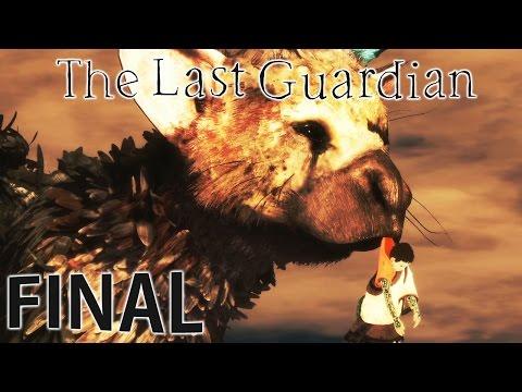 The Last Guardian - FINAL ÉPICO!!!!! [ Playstation 4 Pro - Playthrough ]