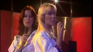 Abba - Dancing Queen (Live at ZDF - 1976)