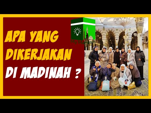 Persiapan Ibadah Haji (Full) - Ust Adi Hidayat Lc MA.